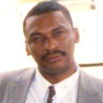 Mr. Jordan A. Dorsey
