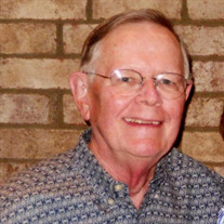 Mr. James Edwin Garrett