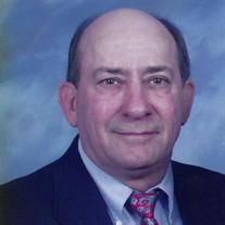 Herbert Joseph Touchet