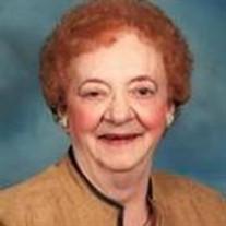 Mrs. Wilma Stapleton