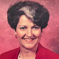 Linda Joyce McAnear