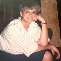 Patricia Amoroso