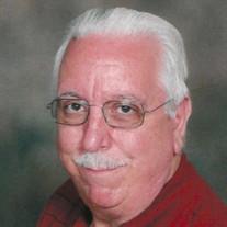 Lamar E. Lehman