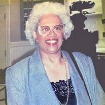 Evelyn Lockhart