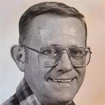 Donald W. Kester