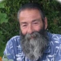Michael Patrick Samaniego