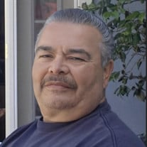 Ernest Joseph Sandoval