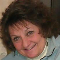 Constance Marie Harris