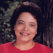 Mrs. Patricia Saleeby Cassidy