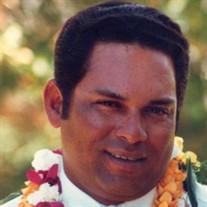 Blaise Moses Lopez Sr.