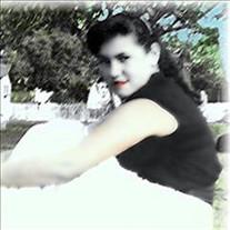Maria Lydia Velasquez