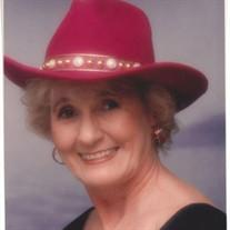 Dorothy Rosee Goulardt