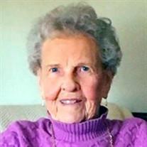 Dorothy Mae Granning