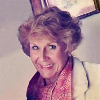 Audrey Lyndell Petri