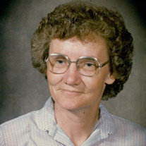 Judith Upchurch