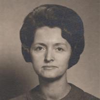 Geneva Thompson Moore