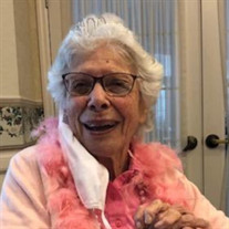 Jane G. Schwartz