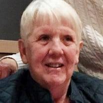 Barbara Jane McDowell
