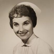 Mrs. Patricia M. Pettenon