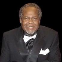 Wilmer Larry Sampson Sr.