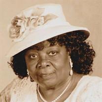 Maxine Yvonne Newman