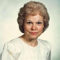 Marlene Joyce O'Donnell