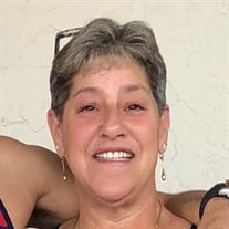 Susan Pamela Rubolino