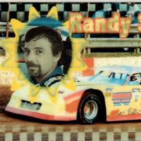 Randy Sosebee