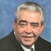 Robert David LaFoy Sr