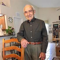 Mr. Pablo Figueroa Rodriguez