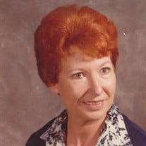Dorothy F Ziegler
