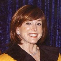 Mrs Gail Avril Merritt
