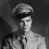 LTC Edward Lee Meadows, Sr., United States Air Force (Ret.)