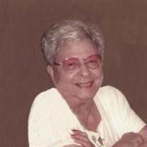 Bessie Ida Greco