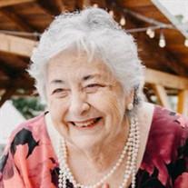 Mrs. Patricia Jean Kriss