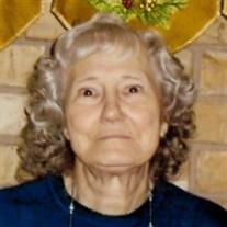 Olga Marie Boudreaux