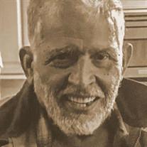 Antonio L. Rodriguez
