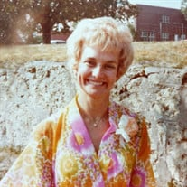 Lois Beverly Kimball