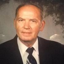 Rev. Burl Dean Grindstaff