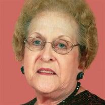 Ruby E. Pearman