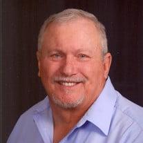 Mr. John Thomas Lindon