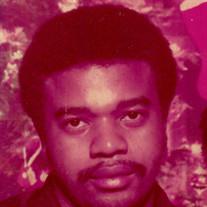 Johnnie Reginald Jones