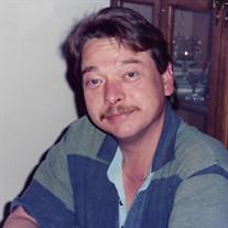 Robert Vance Vicent