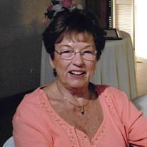 Doris L. Winkle