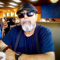 Juan R. Longoria