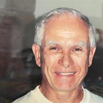 Robert Lough McFarland