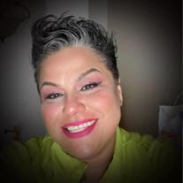 Gina Rae Marquez