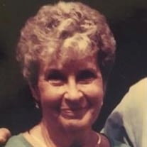 Gladys Mae Major