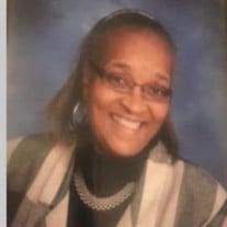 Ms. Sheila Denise Moye
