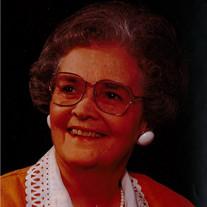 Milie Edith P. Rinehart